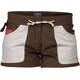 "Amundsen Sports W's Concord 3"" Shorts cowboy/natural"